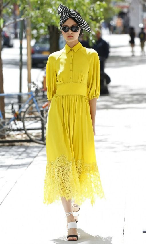 Una a una, las 8 principales tendencias de la New York Fashion Week - Foto 22