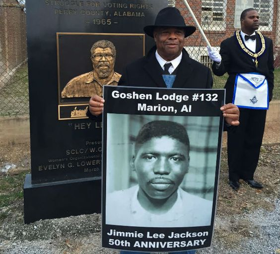Remembering Jimmie Lee Jackson, the First Martyr of the Selma Struggle