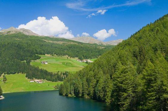 Höhenwege in Südtirol: 7 Tourentipps