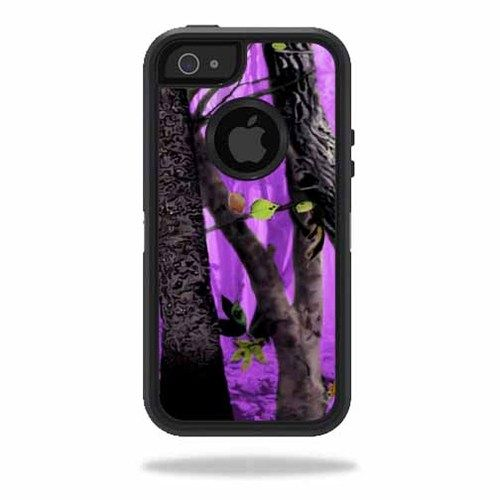 Otterbox Defender Iphone  Camo