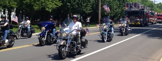 memorial day parade hampton nh