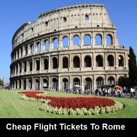Affordable #flight_ticket_booking available with special offers.