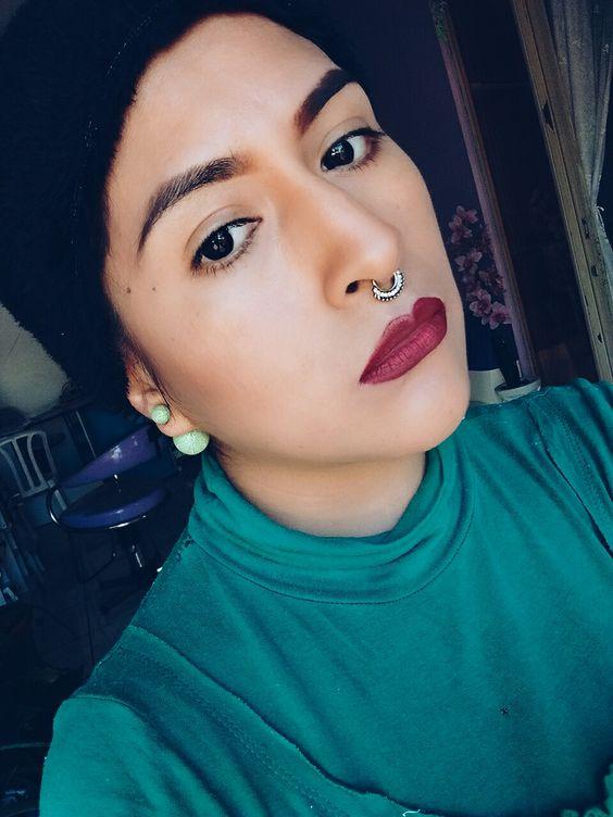 Labial maravilloso Makeup maquillaje