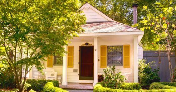 Cottage Grove Inn in Calistoga Napa County California Inn Deals