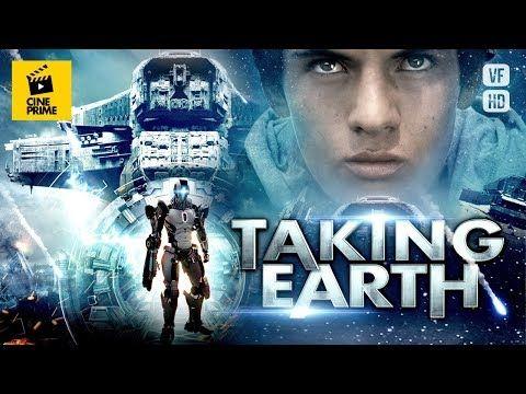 Taking Earth Fantastique Science Fiction Film Complet En Francais Hd 1080 Youtube Film Complet En Francais Science Fiction Films Complets