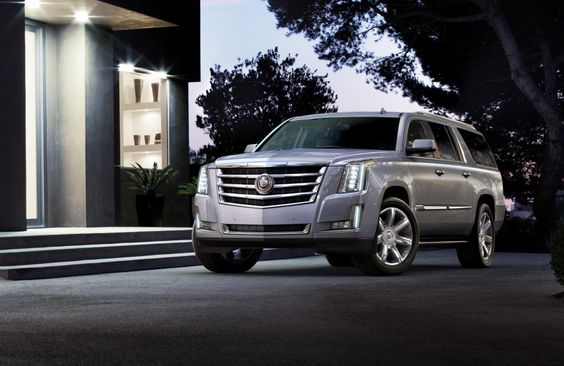 Cadillac 2015 - My new obsession