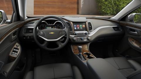 build your own full size car 2015 impala chevrolet impala 1lt car pinterest cars. Black Bedroom Furniture Sets. Home Design Ideas