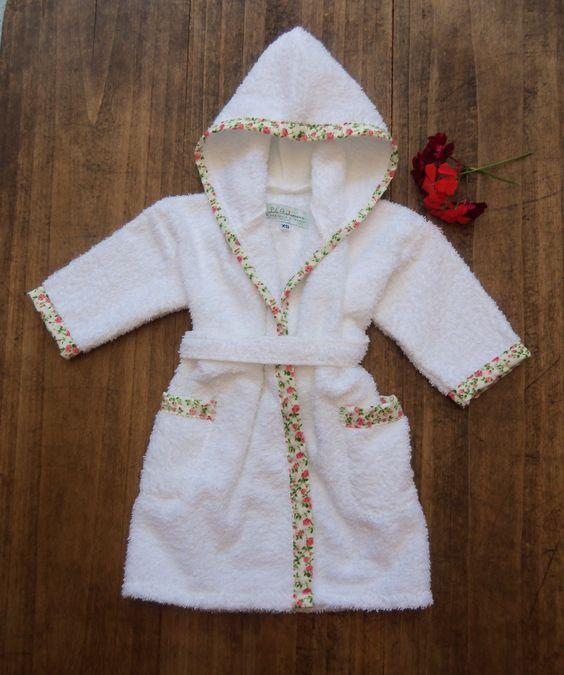 Salida De Baño Ninos Moldes:explora ropa pili toallas bebe y mucho más bebe