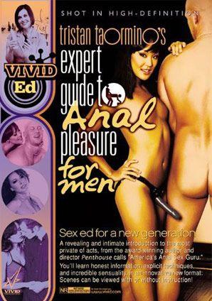 Prostate massage techniques orgasm