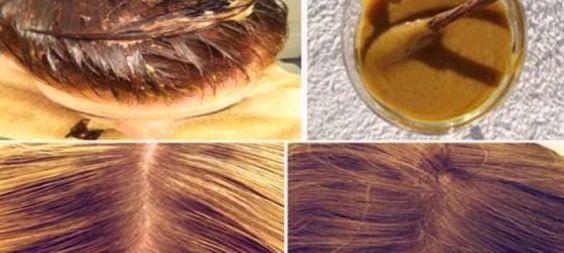 Detén la pérdida de cabello y hazlo crecer a lo loco con esta receta casera de 2…