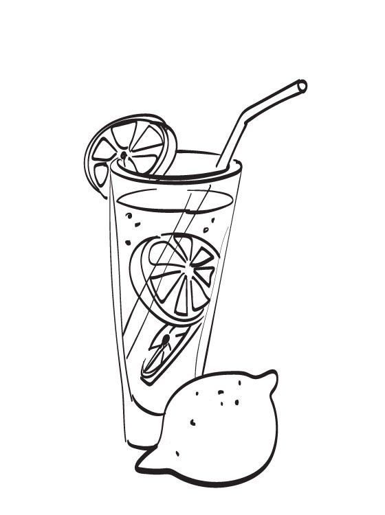 Lemonade Coloring Pages Best Coloring Pages For Kids Coloring Pages Coloring Pages For Kids Chicken Coloring Pages