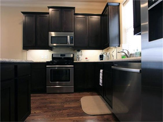 dark cabinets google cabinets dark wood dark wood floors search dark