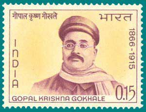 Gopal-Krishna-Gokhale- graduate at 18, professor and associate editor of the sudharak at 20. Secretary of the sarvajanik sabha and of the provincial conference at 25. secretary of the national congress at 29 .leading witness before an important royal commission at 31. provincial legislator at 34 . imperial legislator at 36. president of the indian national congress at 39 .a patriot whom mahatma gandhi himself regarded as his master