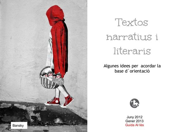 textos-narratius-16233888 by Guida Allès Pons via Slideshare