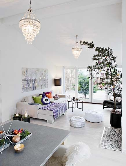 Bright and spacious