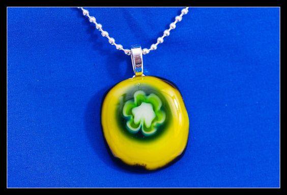 Cool Glass pendants ...