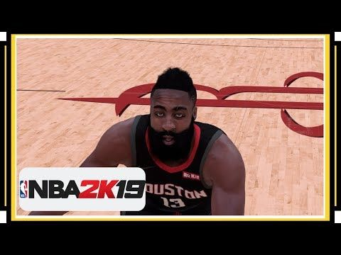 Nba 2k19 La Lakers Vs Houston Rockets Full Game 12 Minute Quarters Youtube Lakers Vs Basketball Game Tickets Rockets Basketball
