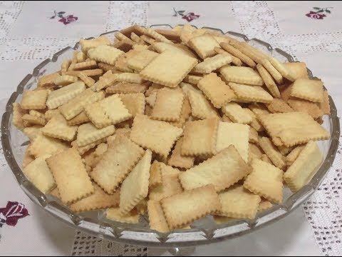 بسكويت سهل وسريع لصنع حلويات العيد المختلفة Biscuits Recipe Youtube Apple Pie Food Desserts