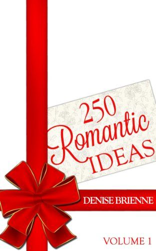 Romantic ideas for couples volume