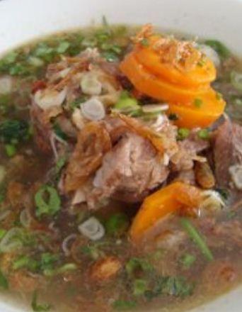 Resep Sop Daging Sapi Betawi Lezat Dan Segar Resep Resep Makanan Cina Resep Masakan