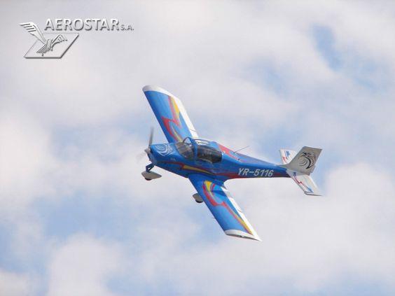Avion Aerostar