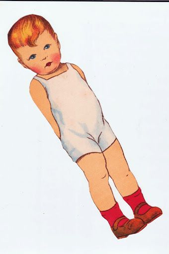 Antique paper dolls and paper toys to make – Joyce hamillrawcliffe – Picasa Nettalbum