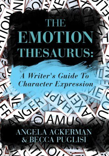 The Emotion Thesaurus: A Writer's Guide to Character Expression by Becca Puglisi, http://www.amazon.co.uk/dp/B00822WM2M/ref=cm_sw_r_pi_dp_3GXUrb0JY624Y