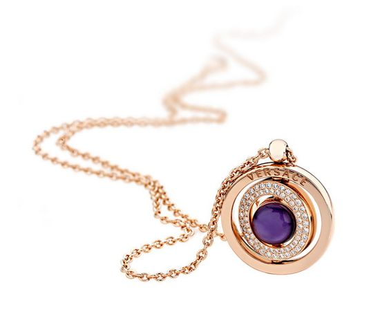 Wonderful Versace Fashion Jewelry For Women  US Online Store