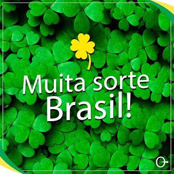 Muita Sorte Brasil