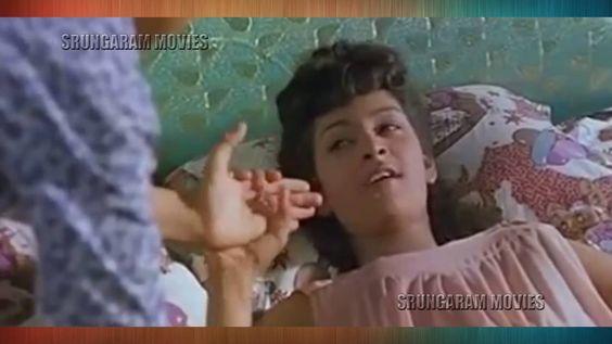 నా పెళ్ళాం మహా ముదురు # Romantic Couple Bed Scenes # SRUNGRAM MOVIES