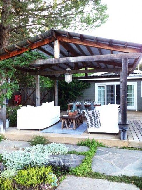 37 awesome bohemian patio designs boho garden pinterest