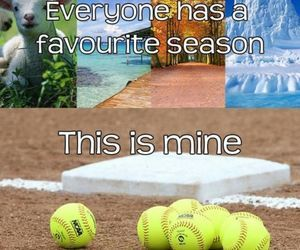 softball quotes by sclarkbeck_22 on We Heart It