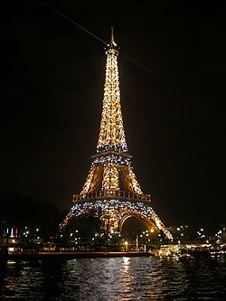 Paris! soon... :)