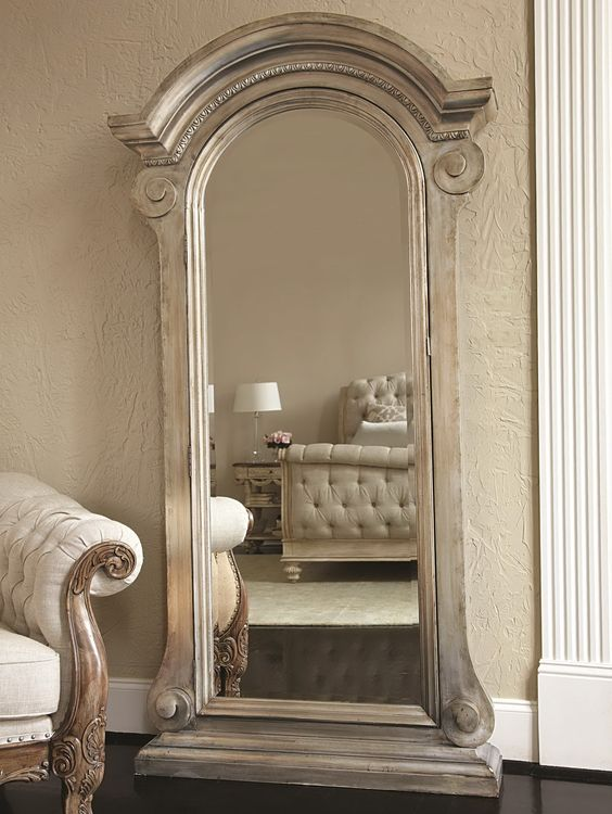 Beige Sofa Armchairs And Standing Mirror On Pinterest