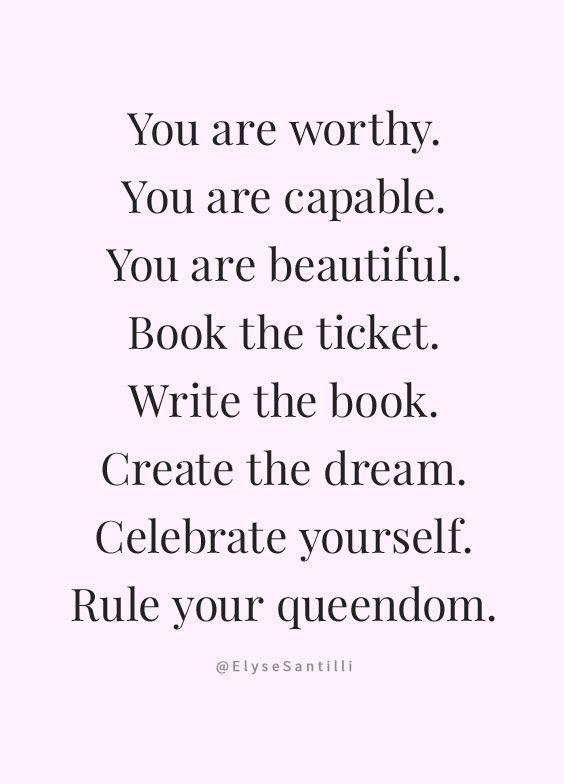 15 The Best Quotes Self Love Elyse Santilli