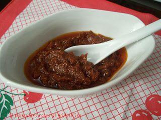 Il Pomodoro Rosso di MAntGra: Bagnet rus (bagnetto rosso)