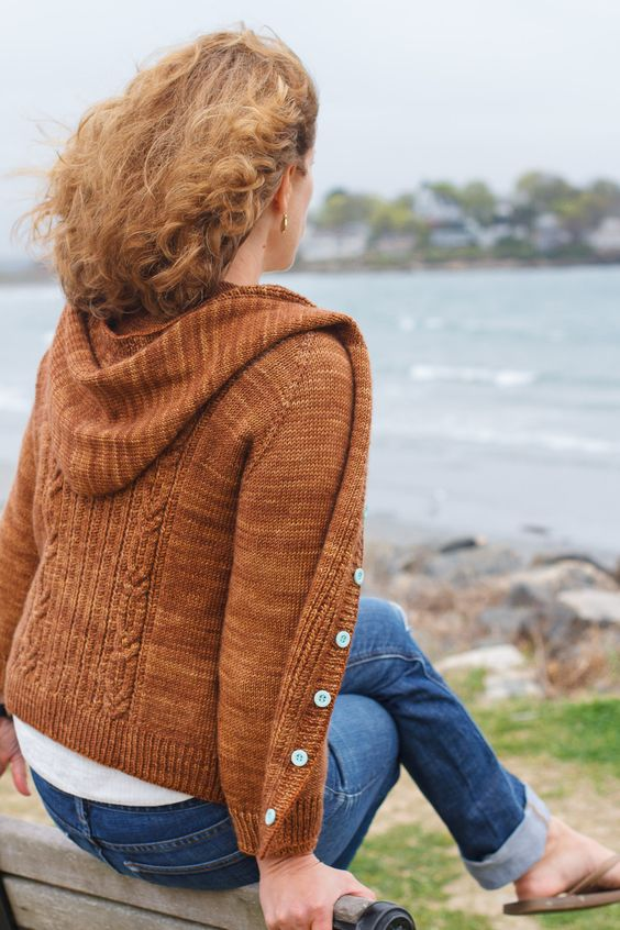 Now, to find the 1700+ yards of sport weight yarn that I fall in love with for this project.  Charleston Tea ~ a sweater kit « The Plucky Knitter