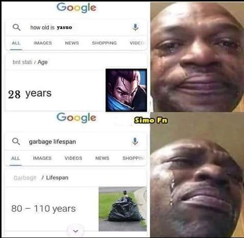 Yasuo Is An Interesting Champ League Of Legends Memes League Of Legends Yasuo Lol League Of Legends