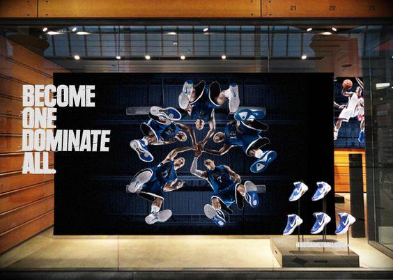 Nike Team Hoops '11 - SouthSouthWest