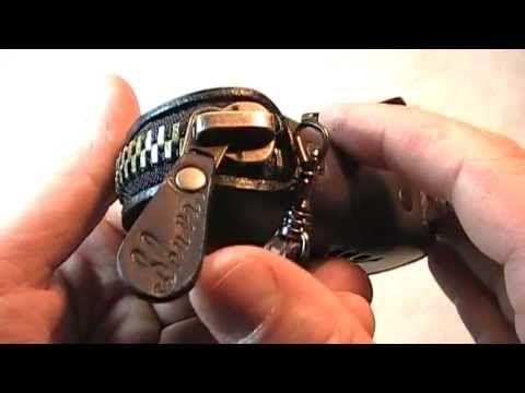Ключницы ручной работы, из кожи буйвола! :-)