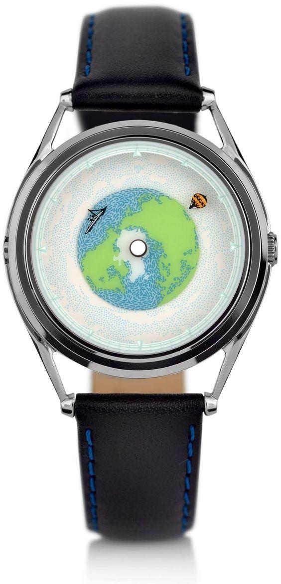 Mr. Jones Tour Du Monde | Free Worldwide Shipping from Watchismo