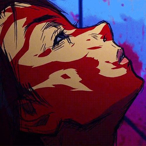 Excellent Horror Psychological Thriller Anime Called Perfect Blue