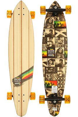 sector 9 bob marley longboard....love this!!!! | I Want ... Longboard Sector 9 Bob Marley