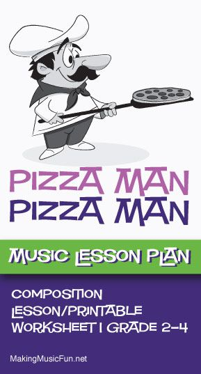 High \ Low Mix-and-Match (Pitch) Music Lesson Plan - CLICK HERE - music lesson plan