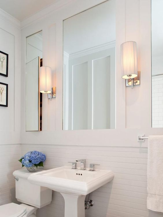Contemporary | Bathrooms | S Interiors : Designers' Portfolio : HGTV - Home & Garden Television