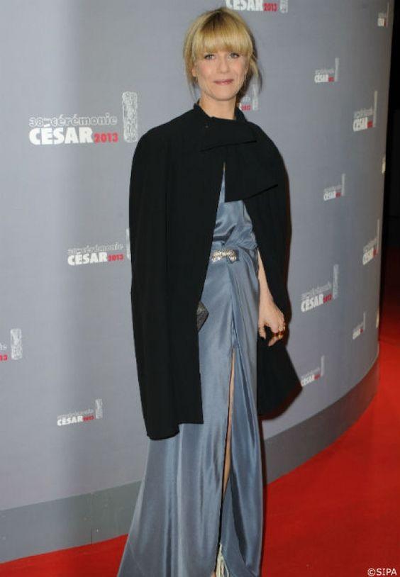 Marina Foïs / Cesar 2013