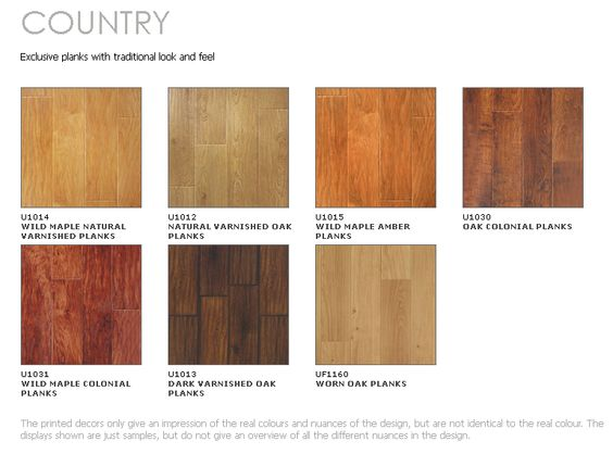 Country Laminate Flooring Furniture Pinterest Laminate