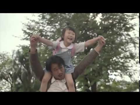 Video sobre el amor y el sacrificio de un padre