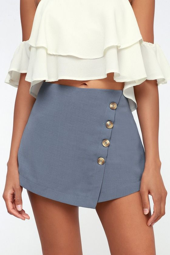 42 Short Skirts To Wear Now outfit fashion casualoutfit fashiontrends