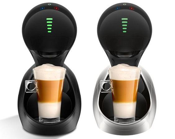 Gewinne mit dem Wettbewerb vom Media Markt eine von zwei Nescafé Dolce Gusto Movenza Kaffeemaschinen!  Mach hier mit und gewinne: http://www.gratis-schweiz.ch/dolce-gusto-kaffeemaschine-gewinnen/  Alle Wettbewerbe: http://www.gratis-schweiz.ch/